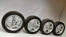1 Satz 2004 Mazda 6 Alufelgen mit Reifen 17X7J Alufelge  99652070 / 5M81-1007 BA