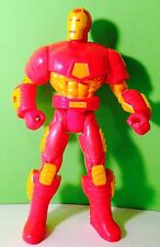 Marvel Ironman Action Figure Toy Collectible