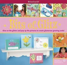 Bits of Glitz : Glue on the Glitter and Pop up the Pictures to Create...