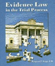 Evidence Law in the Trial Process