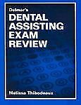 Delmar's Dental Assisting Exam Review-ExLibrary