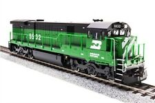 Broadway Ltd 2443 HO C30-7 BN 5532 (Burlington Northern) +Sound Brand New Mint