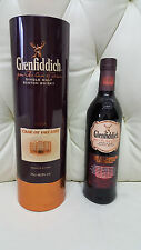 "Glenfiddich von ""Cask of Dreams"" -  48,8% l 0,75 RUSSIA Limited Edition"
