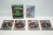 Mystery Science Theater 3000 Collection - Vol. 5 (DVD, 2004, 4-Disc Set) MST3K 5