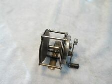 Antique HENDRYX  Raised PIllar No 150 Casting Reel Pat date 1876 Early Fishing