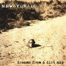 The Newlydeads - Dreams from a Dirt Nap [New CD]