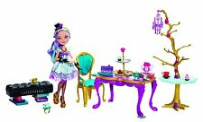 Ever After High Hat-Tastic Madeline Hatter Doll and Party Display, New