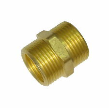 3/4 x 5/8 x 1/2 Inch Outside Tap Outlet Thread Adaptor | For Older Bib-Taps