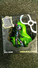 Monster High Vinylfigur - Venus McFlytrap - NEU & OVP