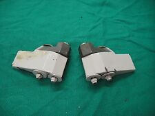 Aircraft Mooney M20J Aileron Lead Counter Weight Pair