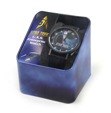 Star Trek U.S.S. Enterprise Watch - The Wristwatch For Trekkies