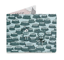 Dynomighty AYA KAKEDA/ TREE MIGHTY WALLET made of tyvek JL-002 Japan LA