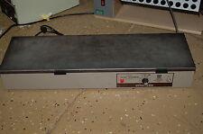 C.S.G.E slide slides warmer  dry plate hot heater heating