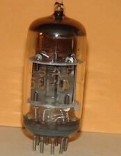 USAF RCA  5814 A Halo Getter Vacuum Tube 1961 Very Strong Results = 2010/2000
