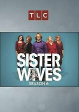 Sister Wives - Season 6  DVD NEW