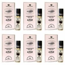 AVENUE - 6ML ROLL-ON PERFUME OIL BY AL-REHAB (CROWN PERFUMES) (BOX OF 6)