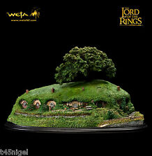 WETA -The Lord of the Rings: Bag End - Open Edition Environment