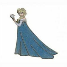 Disney Frozen Princess Elsa in Ball Gown Pin - New on Card