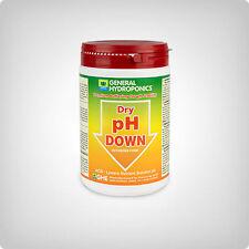 GHE pH-Down, pH-Korrektur, 1kg Pulver