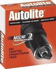 Autolite 64 Autolite Resistor Spark Plug