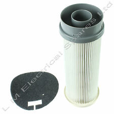 Vacuum Cleaner HEPA Filter Kit For Vax Power 1 & Power 2 Hoover Models