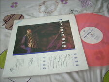 "a941981 Pat Patricia Chan 陳美玲 12"" Disco 4-track EP 欲斷難斷 Pink Disc"
