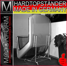 Hard TOP-Supporto compatto PORSCHE 911 996 997 hardtopständer-Made in Germany