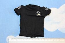 DID DRAGON IN DREAMS 1:6TH SCALE MODERN LAPD SWAT POINT MAN T-SHIRT FROM DENVER