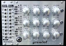 Grendel Drone Commander DC2e Expander : Eurorack : NEW : [DETROIT MODULAR]