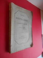 P Cala d' Ulloa - LETTRES D ' UN MINISTRE EMIGRE - 1870 .