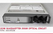OC48 WAVESHIFTER 200SR OTTICA CIRCUITO 10115128 MWST19%