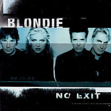 "Blondie ""No Exit"" w/ Maria, Nothing Is Real But The Girl, No Exit & more"