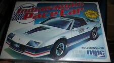 MPC 1983 CHEVY CAMARO COUPE Model Car Mountain KIT VINTAGE INDY PACE FS 1/25