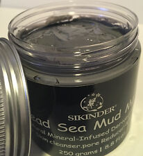 Dead Sea Mud Mask Skin Maximizer Acne Treatment The Best Facial Mask 250g/8.8oz