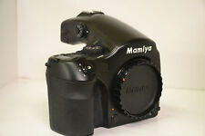 Mamiya 645 AF Medium Format Film Camera Body Only