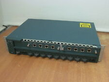 Brocade 5000 Fibre Channel Switch JY187 4Gb  32 active ports 32x 4Gb Modules