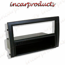 Skoda Fabia Single DIN Facia Fascia Car Audio Stereo Adapter Plate