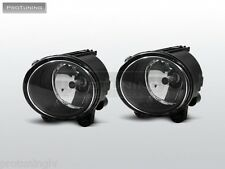 BMW 5 series F10 F11 M5 M-Tech m Sport Set foglamps fog lights foglights fogs
