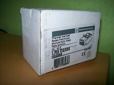 BNIB TELEMECANIQUE THERMAL OVERLOAD   LR2D2355   #D335