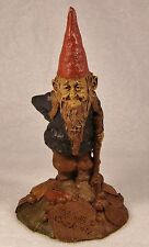 ARTHUR 1987~Tom Clark Gnome-Figurine~Cairn Item#1186~Retired~Ed #61~COA~Story