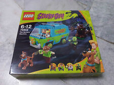 LEGO Scooby-Doo! The Mystery Machine 75902 New MISB