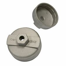OEM TOOLS 25412 Toyota / Lexus 64mm / 14 Flute Oil Filter Cup Wrench - Aluminum