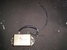 1981 Honda CR 250 OEM CDI Ignition Brain Box    09/29