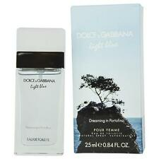 D & G Light Blue Dreaming In Portofino by Dolce & Gabbana EDT Spray .85 oz