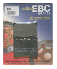 EBC FA088 Rear Brake pads for YAMAHA FJ  FJ1100  1984-85 & FJ1200 1986-95