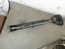 Steering Column Cover  74 75 76 77 78 79 Chevy C 10 20 Pick Up