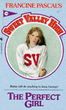"""The Perfect Girl (Sweet Valley High), Kate William, """"AS NEW"""" Book"""