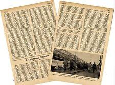 Il (Platz -) Boy Scout giorno del ringraziamento * Documento di testo di 1915