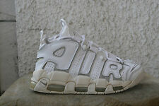 Made In USA Nike Air More Uptempo Olympic Pippen Barkley Size US 8.5 Rare