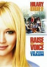 RAISE YOUR VOICE DVD MIT HILARY DUFF KOMÖDIE NEU